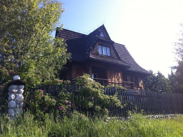 dom wolnostojący, 6 pokoi Gliczarów Górny, Gliczarów Górny 155
