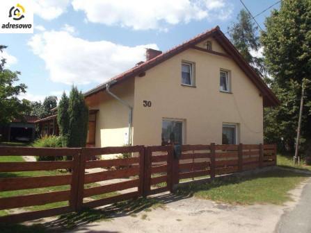 dom wolnostojący Grodziec