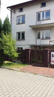 dom wolnostojący, 5 pokoi Lubartów, ul. Konstantego Ciołkowskiego