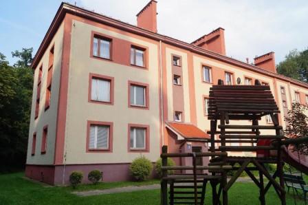 Mieszkanie 1-pokojowe Stargard, ul. Stanisława Skarżyńskiego