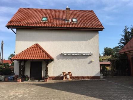 dom wolnostojący Milicz