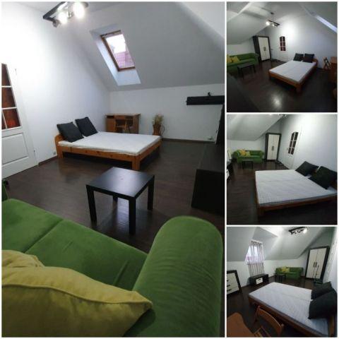 Mieszkanie 3-pokojowe Rzeszów, ul. Cegielniana