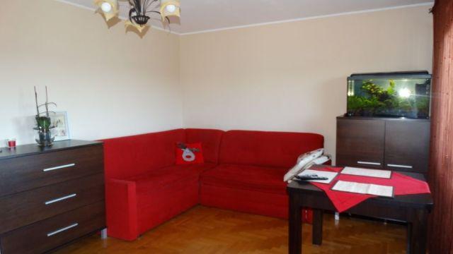 Mieszkanie 3-pokojowe Pruszków, ul. Helenowska
