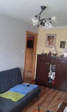 Mieszkanie 2-pokojowe Trzebnica, ul. Wałowa 3