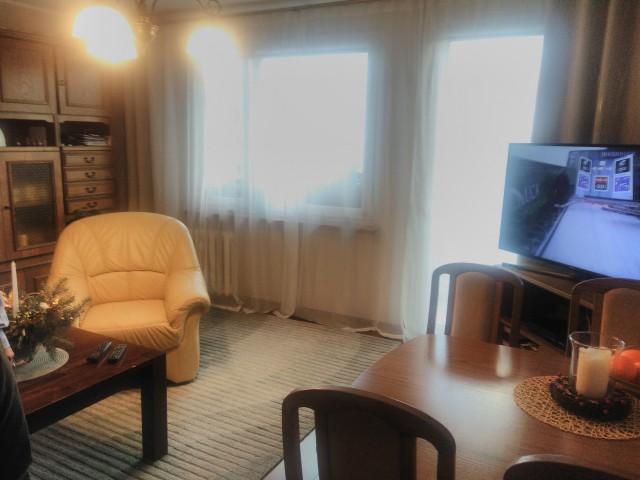Mieszkanie 3-pokojowe Lubin, ul. Kamienna 10