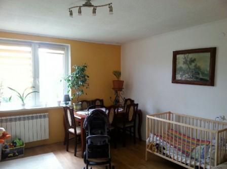 Mieszkanie 3-pokojowe Zielone Kamedulskie