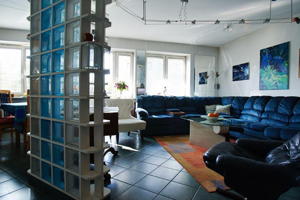 Mieszkanie 4-pokojowe Warszawa Wawer, ul. Tytoniowa