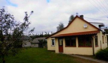 dom wolnostojący Laskowiec