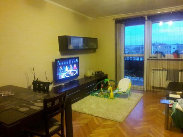 Mieszkanie 3-pokojowe Kraśnik Stary Kraśnik, ul. Mikołaja Kopernika 6