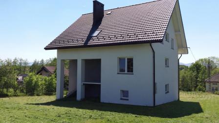 dom wolnostojący, 6 pokoi Osiek, ul. Starowiejska