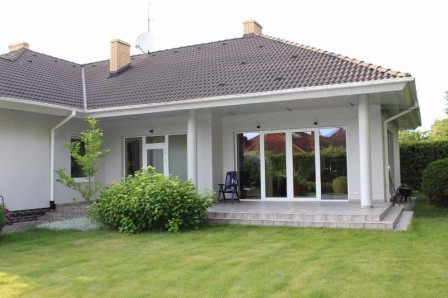 dom wolnostojący, 5 pokoi Słupsk, ul. Stefana Banacha 27