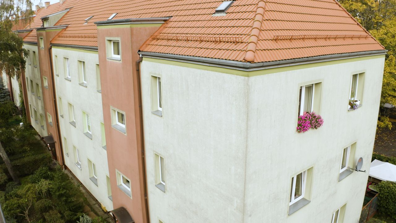 Mieszkanie 3-pokojowe Szczecin Pogodno, ul. Jana Styki 23