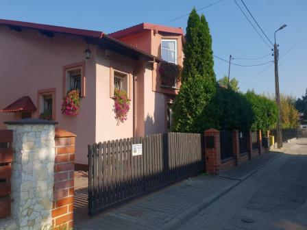 dom wolnostojący, 6 pokoi Dąbrowa Górnicza Reden , ul. Prosta