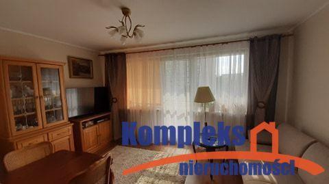 Mieszkanie 3-pokojowe Szczecin Zawadzkiego-Klonowica