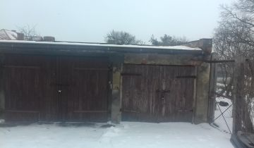 Garaż/miejsce parkingowe Gubin, ul. Miodowa. Zdjęcie 1