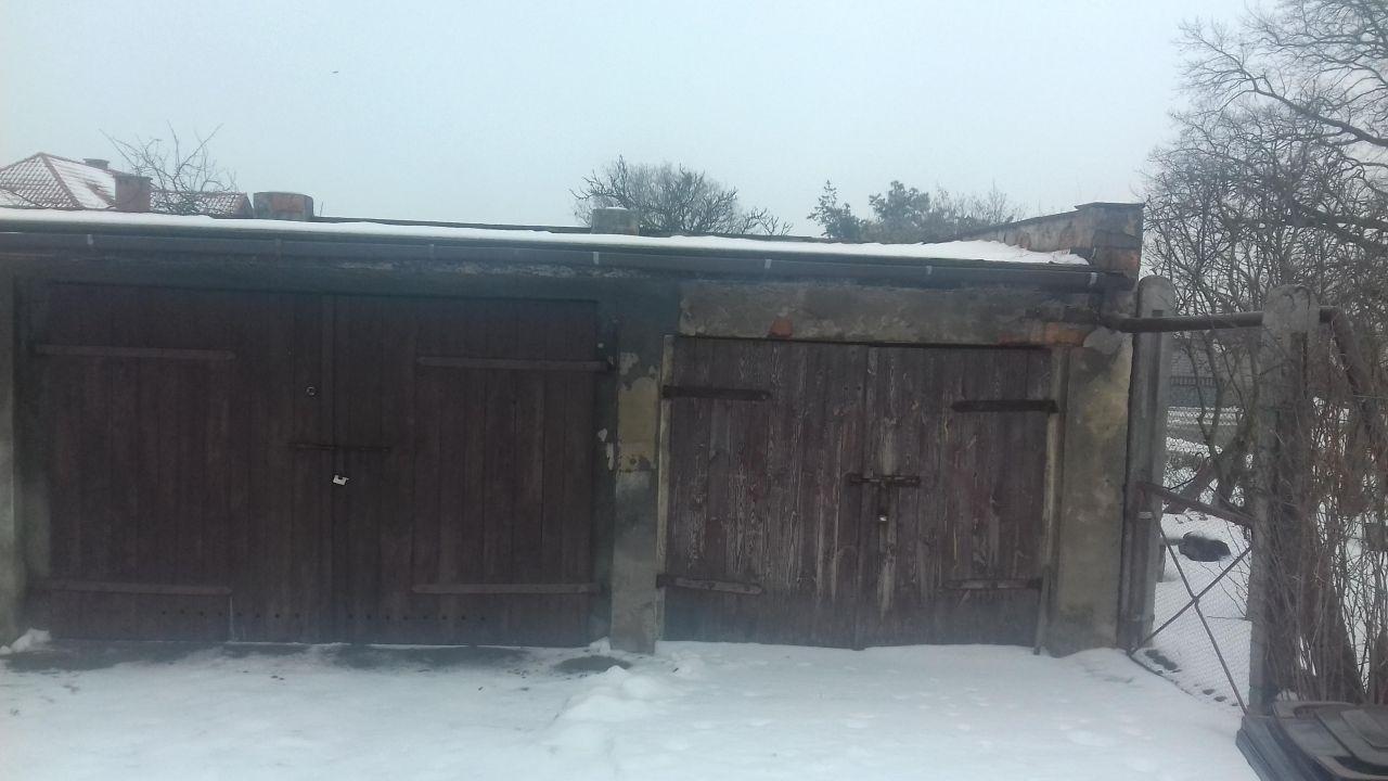 Garaż/miejsce parkingowe Gubin, ul. Miodowa
