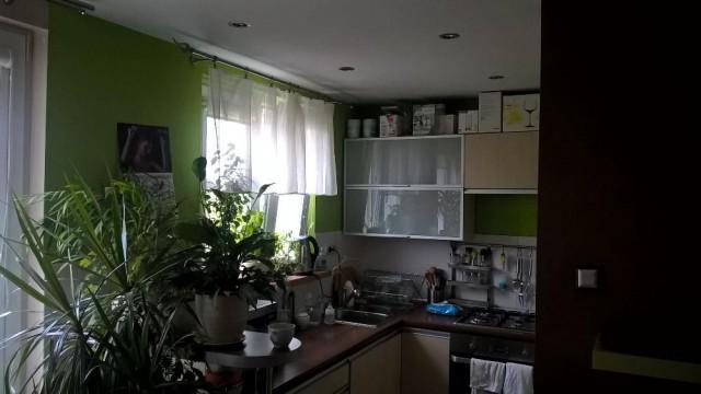 Mieszkanie 2-pokojowe Zgierz, ul. Kolejowa 6B