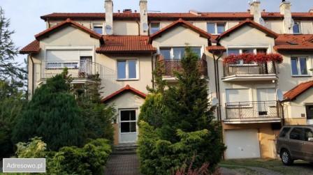 Mieszkanie 4-pokojowe Legnica Przybków, ul. Panamska