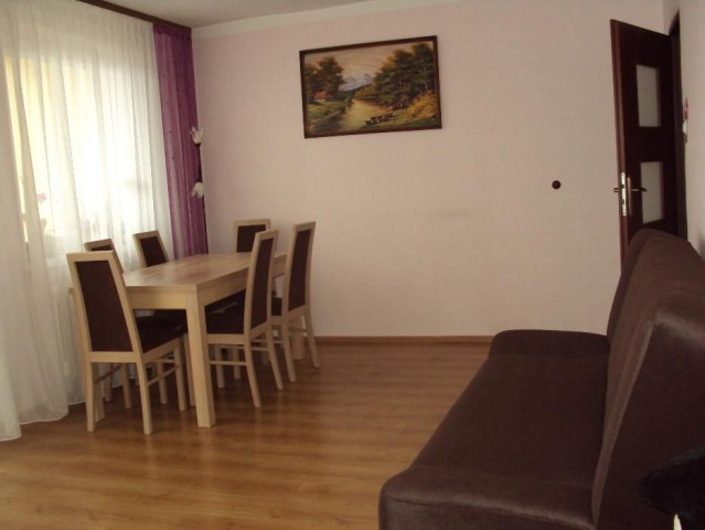 Mieszkanie 3-pokojowe Aleksandrów Łódzki, ul. Zgierska 59/63