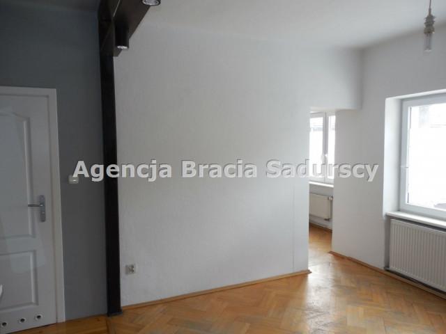 Mieszkanie 2-pokojowe Kraków Śródmieście, ul. Mikołaja Zyblikiewicza