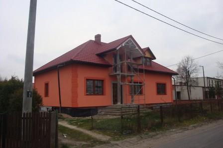 dom wolnostojący, 5 pokoi Pysznica, ul. Kręta