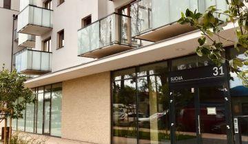 Mieszkanie 2-pokojowe Gdańsk Letnica, ul. Sucha. Zdjęcie 1