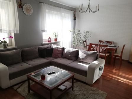Mieszkanie 3-pokojowe Lublin, ul. Jana Sawy