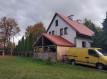 dom wolnostojący, 4 pokoje Elżbiecin, Elżbiecin 3A