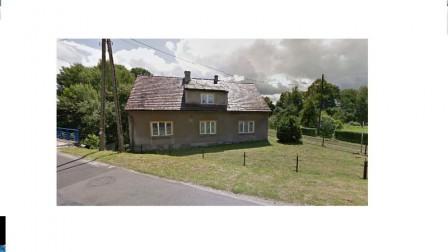 dom wolnostojący, 5 pokoi Małomice, ul. Bolesława Chrobrego 22