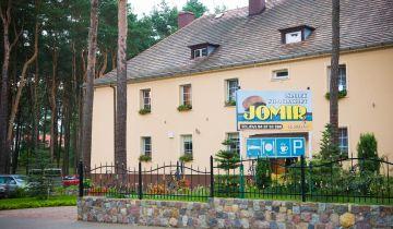 hotel/pensjonat, 20 pokoi Borne Sulinowo, ul. Różana 1