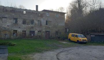 dom wolnostojący Wałbrzych Szczawienko, ul. Lubiechowska. Zdjęcie 1