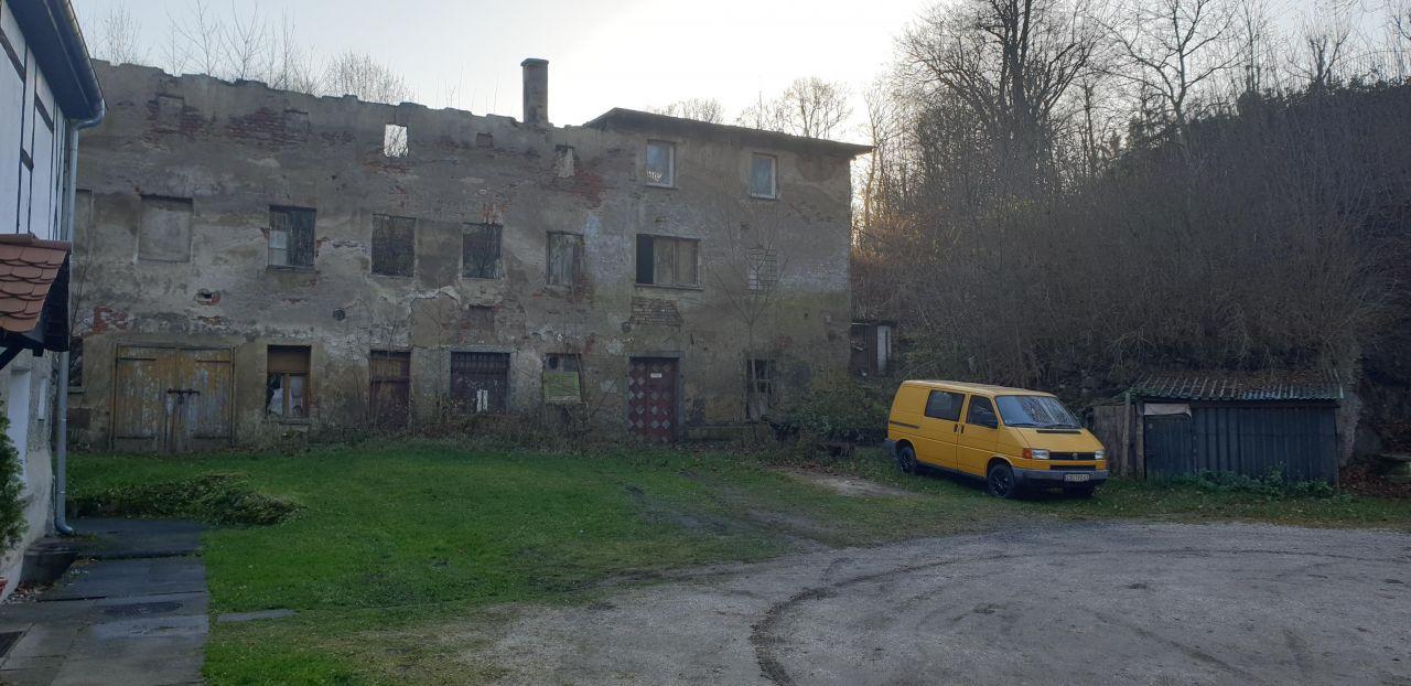 dom wolnostojący Wałbrzych Szczawienko, ul. Lubiechowska