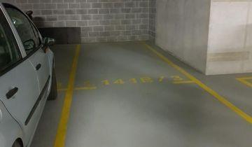 Garaż/miejsce parkingowe Warszawa Ursynów, ul. Pieskowa Skała. Zdjęcie 5