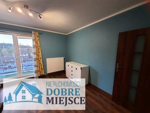 Mieszkanie 2-pokojowe Bydgoszcz Czyżkówko