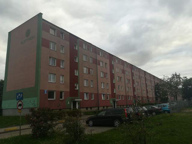 Mieszkanie 3-pokojowe Gdańsk Przymorze, ul. Olsztyńska