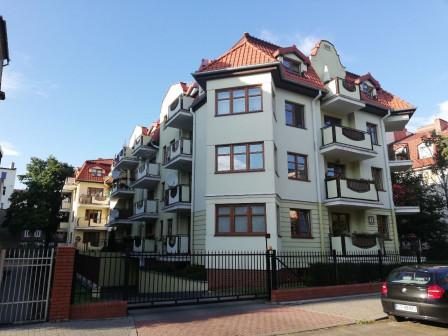 Mieszkanie 3-pokojowe Toruń Bydgoskie Przedmieście, ul. Zygmunta Krasińskiego
