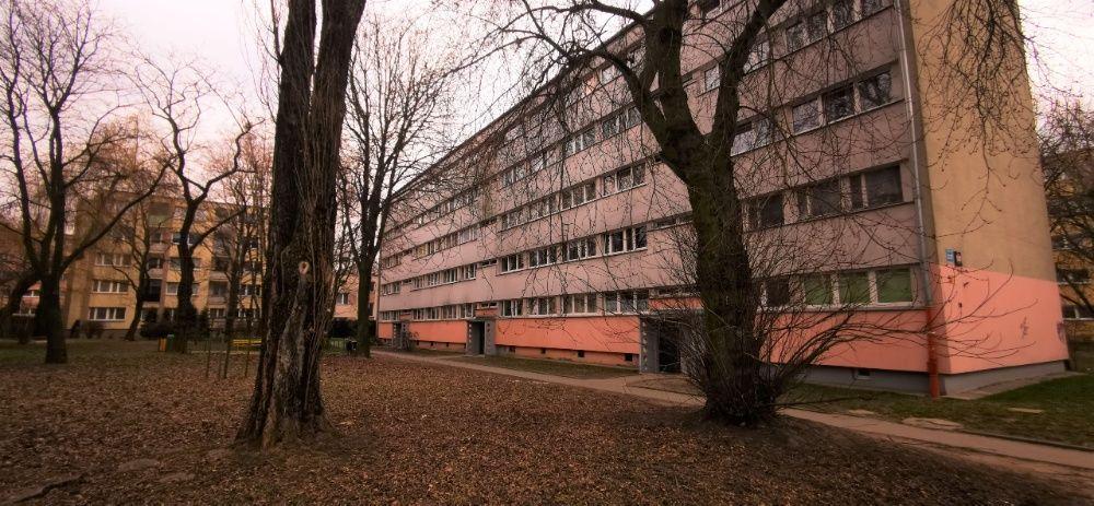 Mieszkanie 2-pokojowe Łódź Doły, ul. Emilii Plater