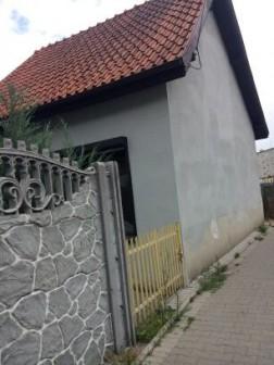 dom wolnostojący Jarocin