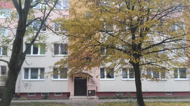 Mieszkanie 4-pokojowe Inowrocław, ul. Długa 32
