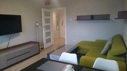 Mieszkanie 2-pokojowe Toruń, ul. Janiny Bartkiewiczówny 94