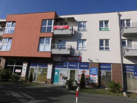 Mieszkanie 3-pokojowe Stargard, ul. marsz. Józefa Piłsudskiego 23A