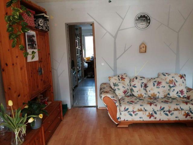 Mieszkanie 3-pokojowe Łódź Bałuty, ul. Franciszkańska
