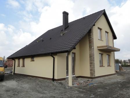 dom wolnostojący, 7 pokoi Będzin Ksawera, ul. Podskarpie