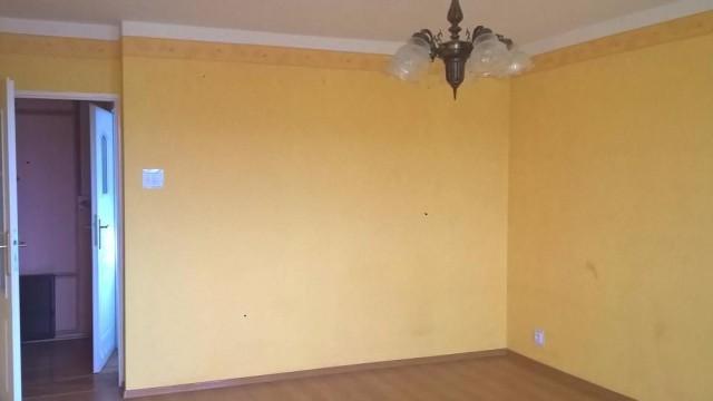 Mieszkanie 1-pokojowe Kietlów