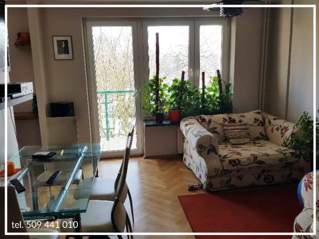Mieszkanie 3-pokojowe Warszawa Ursynów, ul. Stanisława Kazury 4