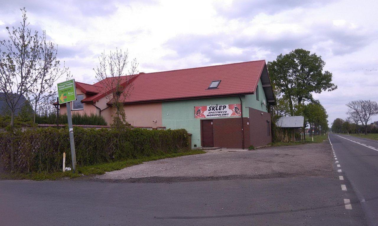 dom wolnostojący, 8 pokoi Strachówko, ul. Kasztanowa 4