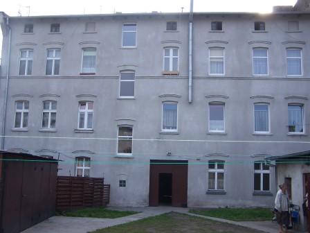kamienica Inowrocław Stare Miasto, ul. Toruńska