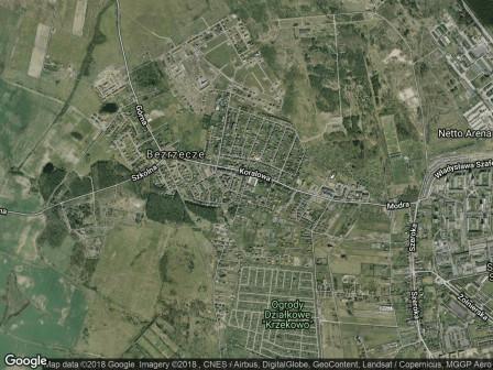 Mieszkanie 3-pokojowe Bezrzecze, ul. Nowowiejska 1