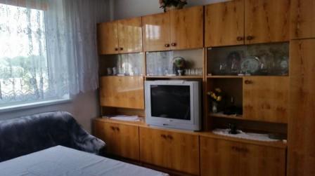 Mieszkanie 2-pokojowe Dzięczyna