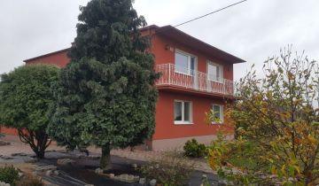 dom wolnostojący, 6 pokoi Wierzbica Dolna